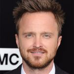 Aaron Paul Height, Weight, Age, Girlfriends, Wife, Family, Biography & More