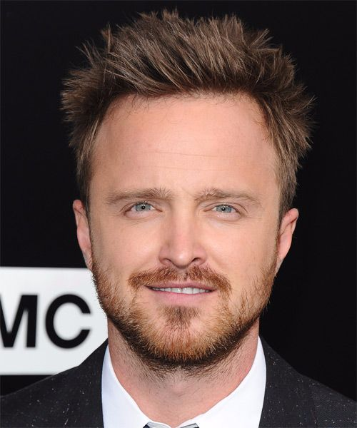 aaron paul height weight age girlfriends wife family