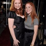 Bryce Dallas Howard and Paige Howard