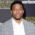 Chadwick Boseman Height, Age, Girlfriend, Wife, Biography & More
