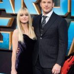 Chris and Anna Faris