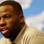 Draymond Green Height, Weight, Age, Girlfriends, Family, Biography & More