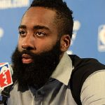 James Harden Height, Weight, Age, Girlfriends, Family, Biography & More