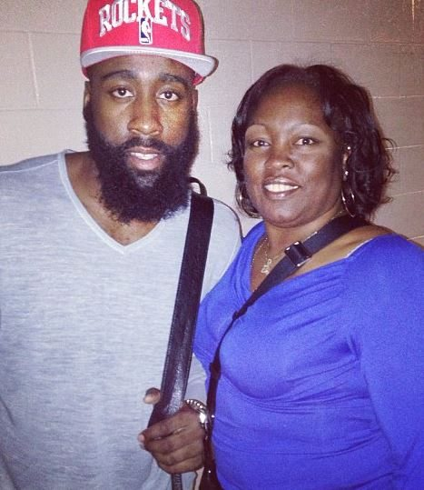 James Harden Date Of Birth: James Harden Height, Weight, Age, Girlfriends, Family
