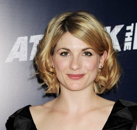 Jodie Whittaker Profile