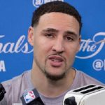 Klay Thompson Height, Weight, Age, Girlfriends, Family, Biography & More