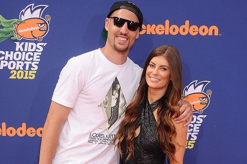 Klay Thompson Put On Blast By Ex-Girlfriend For Cheating