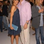 Markel with Her Ex-Husband Trevor Engelson