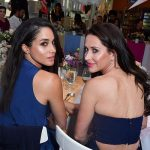 Markle with Jessica Mulroney