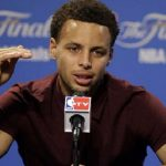 Stephen Curry Height, Weight, Age, Girlfriends, Wife, Family, Biography & More