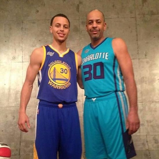 Stephen Curry Height, Weight, Age, Girlfriends, Wife, Family ...