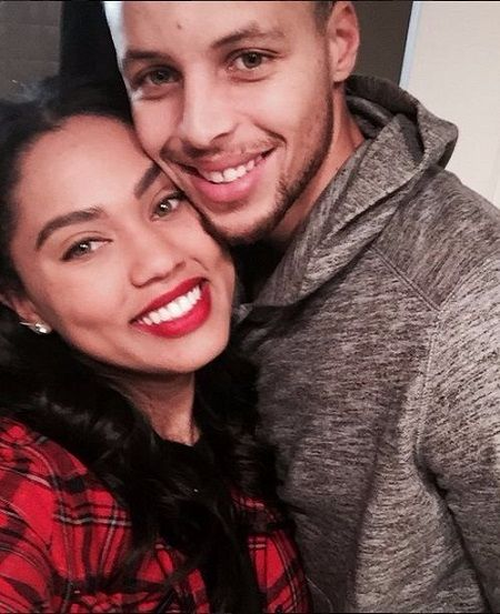 Stephen Curry Height Weight Age Girlfriends Wife Family