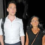 Tom Hiddleston and Lara Pulver