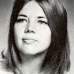 Elizabeth Warren in younger days