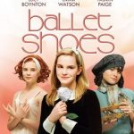 Emma Watson - Ballet Shoes
