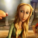 Emma Watson - Princess Pea in The Tale of Despereaux