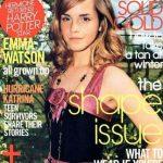 Emma Watson - Teen Vogue