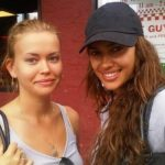 Irina-with-her-sister-Tanya