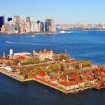 Jerry Seinfeld - Ellis Island