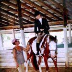 Kate Upton - Equestrian