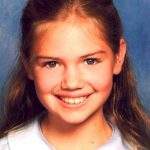 Kate Upton childhood photo