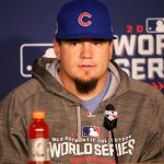Kyle Schwarber Height, Weight, Age, Girlfriends, Family, Biography & More