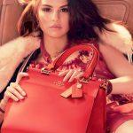 Selena Gomez - Coach x