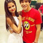 Selena Gomez boyfriend Austin