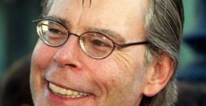 Stephen-King profile