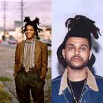 The Weeknd - Jean-Michel Basquiat