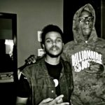 The Weeknd and Wiz Khalifa