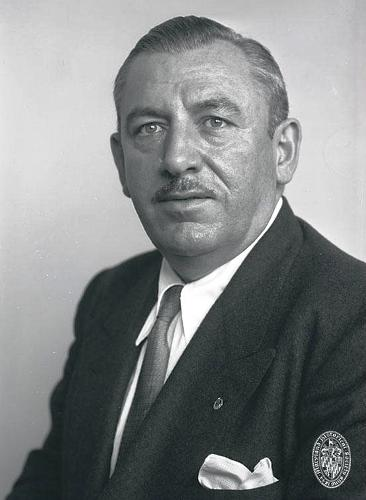 Nancy Pelosi father Thomas D'Alesandro Jr.