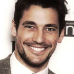 David Gandy Age, Height, Family, Biography, Facts, Net Worth & More