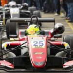 Mick Schumacher - F3 debut