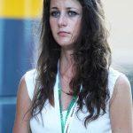 Mick Schumacher sister Gina-Marie Schumacher