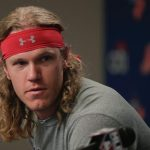 Noah Syndergaard Height, Weight, Age, Girlfriends, Family, Biography & More