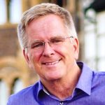 Rick Steves Age, Wife, Family, Biography, Facts, Net worth & More