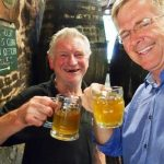 Rick steves drinking