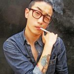 Sung Jin Park Smoking