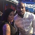 Von Miller with K. Michelle