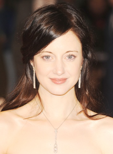 Andrea Risborough profile