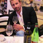 matthias schoenaerts drinking