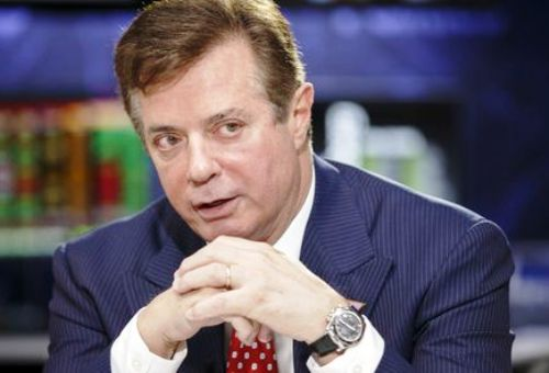 Paul Manafort profile