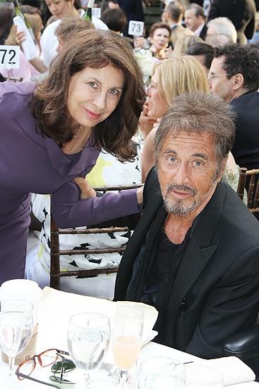 Al Pacino Height, Weig...