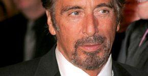 Al Pacino profile