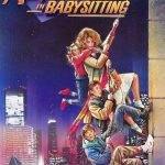 Anthony Rapp - Adventures in Babysitting