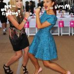 Ariana Grande - Jennette McCurdy fued