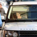 Ariana Grande - Range Rover