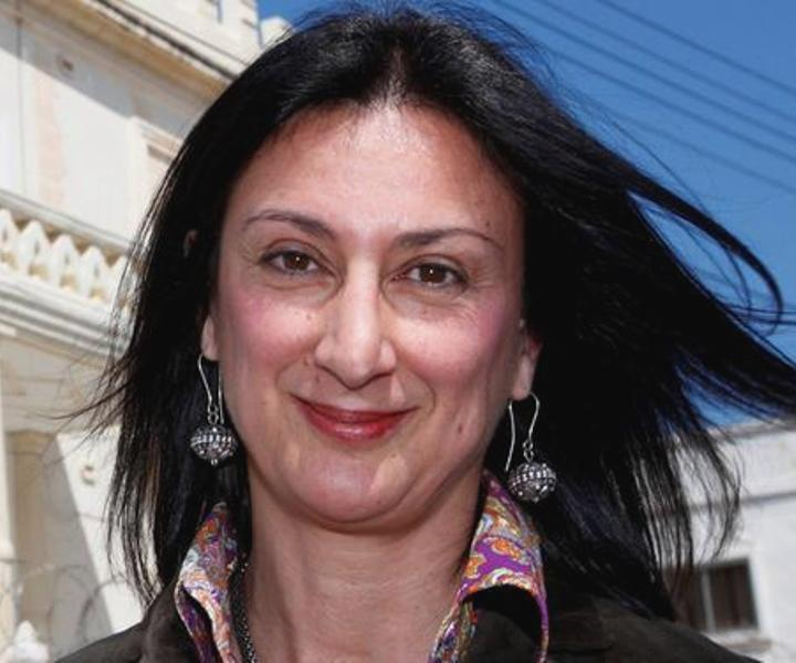 Daphne Galizia