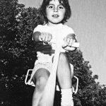 Dara Khosrowshahi As A Child